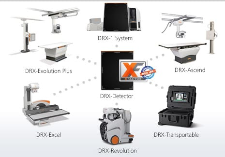 DRX XFactor Image